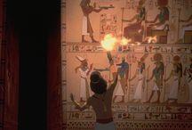 Egypt/Prince of Egypt