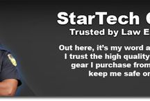 Police and Investigators Gear / Specialty High Grade Law-Enforcement Extreme Surveillance products Our Surveillance Equipment meet all the requirements for the tough job and challenges police officers, and private investigators face every day. / by StarTech Outlet Inc.
