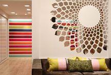 furnishing showroom