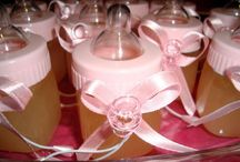 Baby Shower Ideas  / by Lindsey Boulay