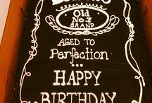 Kyles birthday 30th ideas