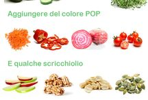 Cucina sana e salutare