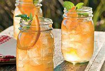Cocktail Jar Recipes