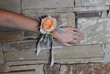 wrist corsage inspiration