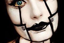 Esthétique / Maquillage artistique