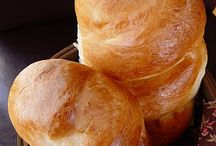 Bread / by Frida A.