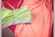 Workouts - Running