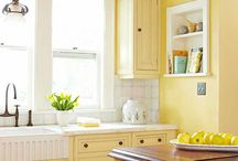 Pantry Cabinets and Paint ideas