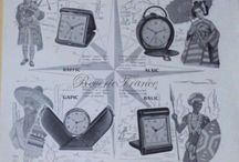 Jaz clocks