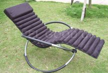 Rocking Sun Lounger