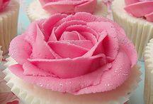 Cupcakes / by brenda rea