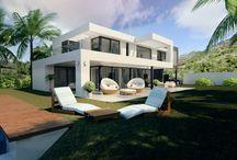 Villas for sale on the Costa del Sol
