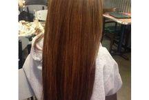 how to dye my hair