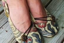 Shoes/Sko