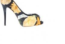 Shoes / Fashion / by Marija Božić