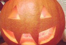 Lagehagen ♥ Halloween