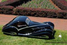 Cars I Love / by John Davenport