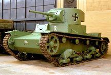 WW2 - T-26