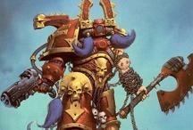 Warhammer 40000 World Eaters