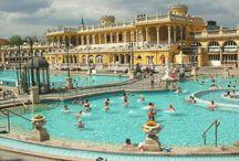 Rejsefeber - Budapest