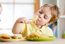 Παιδικη διατροφη