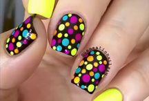 Nails & Color