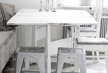 Kitchen / by Brooke Prudhomme-Graber