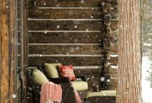 Porch Love / by Kimberly Maus