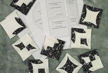 Japanese Folded Patchwork