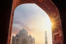 Индия...