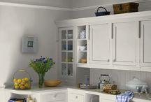 Cocinas - Bruguer / La cocina es el corazón de tu hogar y el más transitado. Dale un toque diferente y fresco a este lugar especial. Descubre con nosotros las tendencias más importantes en cocinas.