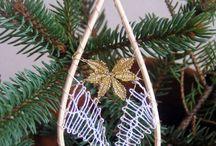 Paličky-vánoce