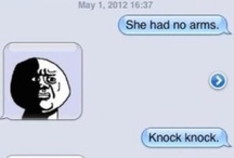 My kind of humor..