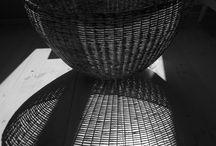 Lampy z papierowej wikliny