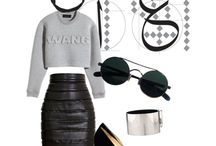 Polyvore MKing