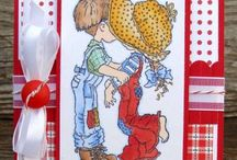 Handmade Cards (2) / by Donna Neer