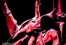 Danza / Raccolta dedicata alla fotografia di danza