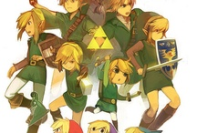 Legend of Zelda ^_~