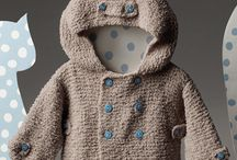 knitted hoodies