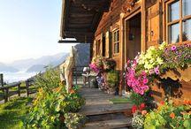 Sonstiges / Alles was gut tut, spass macht, ... alles rund um die Alpen :-)