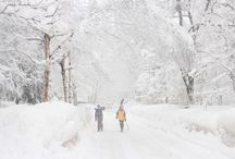WINTER SNOWBOARD SKI