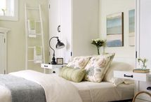 Bedroom ideas (my room) / by Susie Chavez