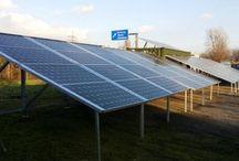 Solar / solar solutions world wide