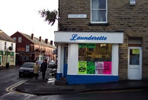 Launderette / Love the smell
