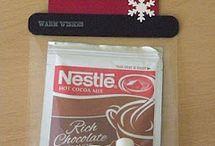 Chocolate Need I say more...