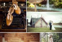 Rustic Weddings / Rustic ideas for your wedding fform hitched.ie
