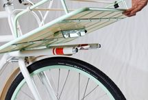 Bikes / Bicycles of every type / by Adrian de Villiers