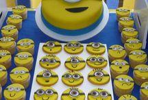 Celebrating cakes and ideas