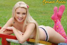 Yasmin assis