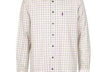 Jack Murphy SS15 Menswear
